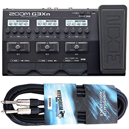 Zoom G3Xn Multi-Effektgerät Bild