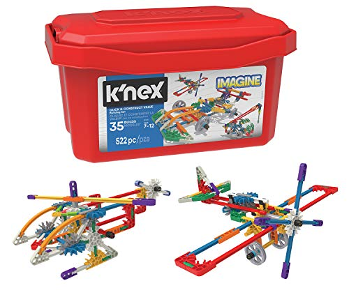 K'NEX Imagine - Click &...