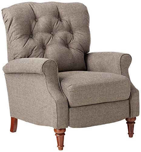Lane Home Furnishings 6003-11 Gabor Ash Hi Leg Recliner