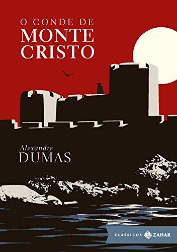 O conde de Monte Cristo: edição bolso de luxo (Clássicos Zahar)