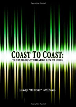 Paperback Coast to Coast: The Radio DJ's Syndication How-To Guide Book