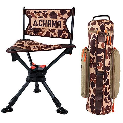CHAMA Chair & Travel Bag - Vintage Camo