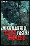Blutpanzer: Thriller (Klemmer 2)
