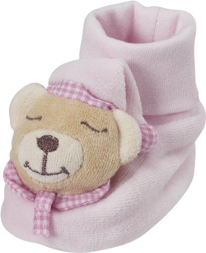 Playshoes - Ropa para bebé, Talla 6-12 Months - Talla Inglesa, Color Rosa 014