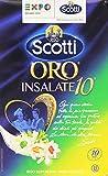 Riso Scotti Riso Oro Insalate 10', Parboiled per...