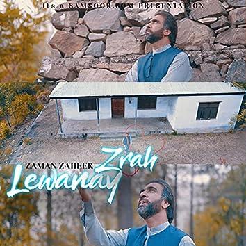 Lewanay Zrah