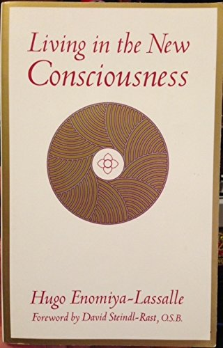 Living in New Consciousness