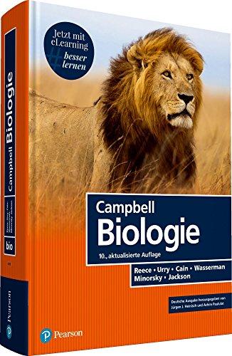 Campbell Biologie (Pearson Studium - Biologie)