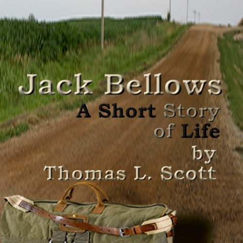 Jack Bellows     Introducing Jack Bellows              De :                                                                                                                                 Thomas L. Scott                               Lu par :                                                                                                                                 Jason Sullivan                      Durée : 31 min     Pas de notations     Global 0,0