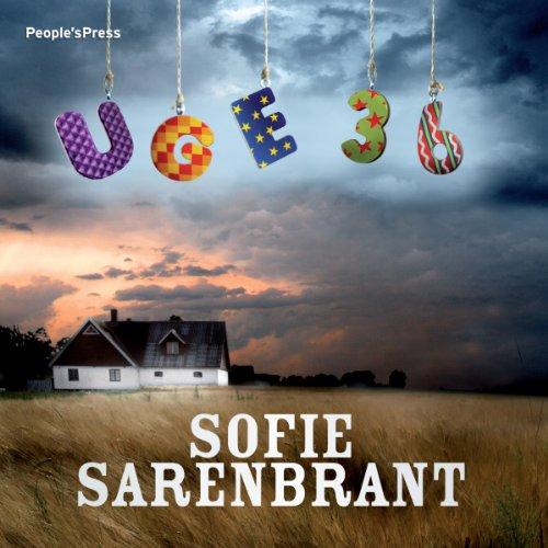 Uge 36 [Week 36] audiobook cover art
