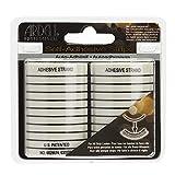 Ardell Self Adhesive Lash Strips for Fake Eyelashes, 10 pairs