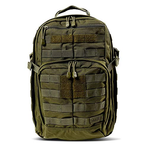 5.11 RUSH 12 Backpack (OD Green)
