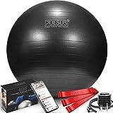 PULSUS fit Gymnastikball 68-75cm