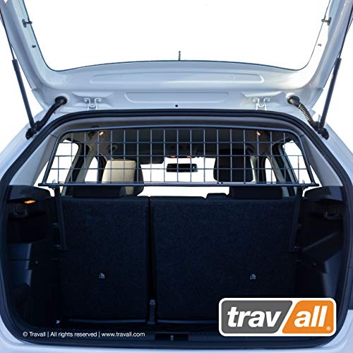 Travall Guard Hundegitter TDG1431 - Maßgeschneidertes Trenngitter in Original Qualität