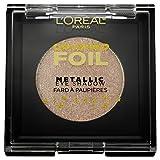 L 'Oréal Paris Sombras infaillible Crushed Foil Diamond Dust 23, 1g