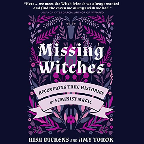 Missing Witches cover art
