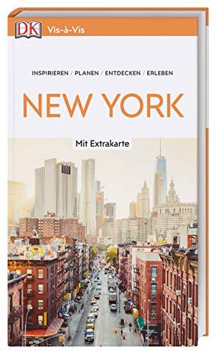 Vis-à-Vis Reiseführer New York: mit Extra-Karte zum Herausnehmen