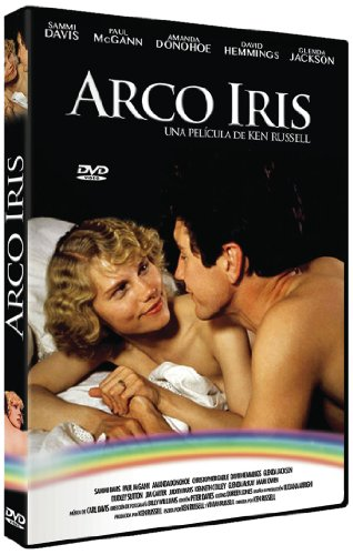 El Arco Iris (Import) (Dvd) (2014) Sammi Davis; Paul Mcgann; Amanda Donohoe; Chr