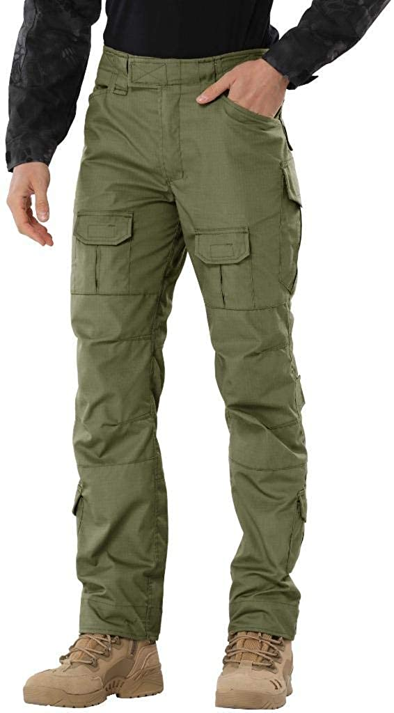 TRGPSG Men's Spasm price Waterproof Hiking Military Scratch-Resistant Chicago Mall Pants