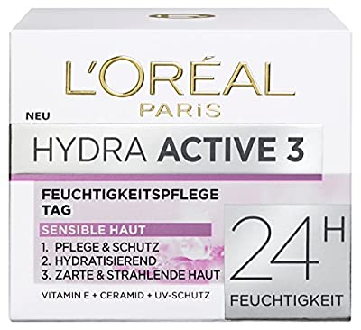 L'Oreal Paris Hydra Active
