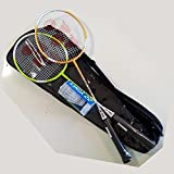 Editor's Choice Best Badminton Racquets — Yonex Racket  Review