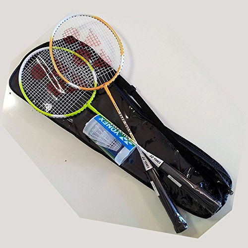 Yonex 2013 Racket Combo Set