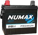 Numax Motoculture 896Cxt Batterie De Démarrage, 12V 32Ah 350 Amps (En)