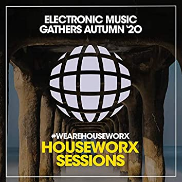 Electronic Music Gathers '20