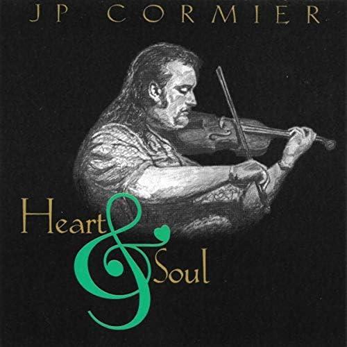 J.P. Cormier