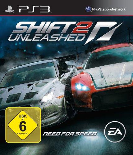 Shift 2: Unleashed [Importación alemana]