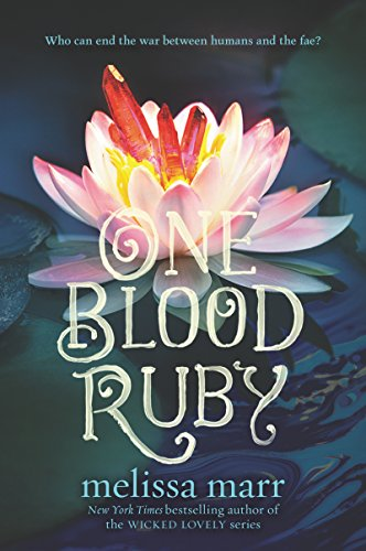 One Blood Ruby (Seven Black Diamonds)