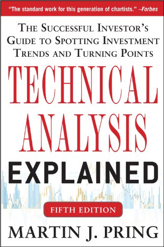 Technical Analysis Explained, Fifth Edition: The Successful Investor's Guide to Spotting Investment Trends and Turning Points (English Edition)