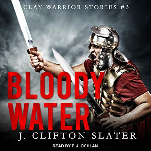 Bloody Water cover art