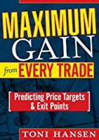Maximum Gain from Every Trade: Predicting Price Targets & Exit Points [DVD]