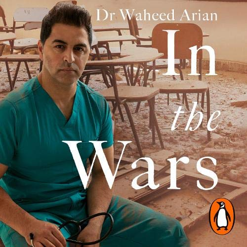In the Wars cover art