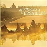 Coffret Musiques à Versailles...