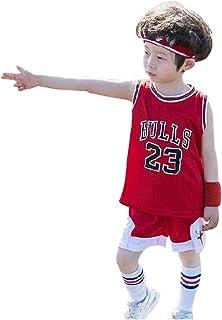 : basketball maillot enfant : Sports et Loisirs