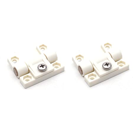 Southco E6-10-301-20 Adjustable Torque Position Control Hinge Pack of 2