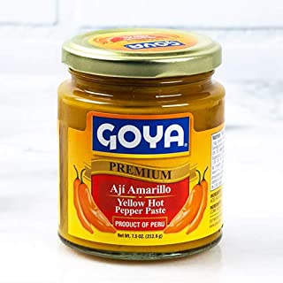 Aji Amarillo Paste by Goya (7.5 ounce)