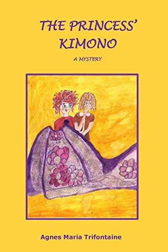 The Princess' Kimono (Children's Mysteries Book 5) (English Edition)