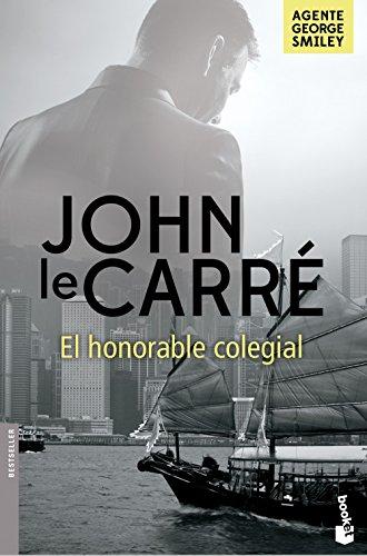 El honorable colegial (Biblioteca John le Carré)