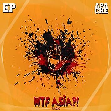 WTF Asia?!