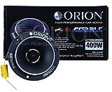 Best Orion Car Speakers - ORION Cobalt NEODYMIUN 400 WATT Tweeter Speaker Review