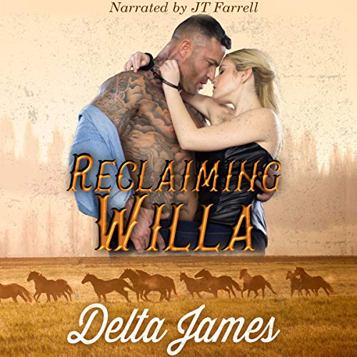 Reclaiming Willa  By  cover art