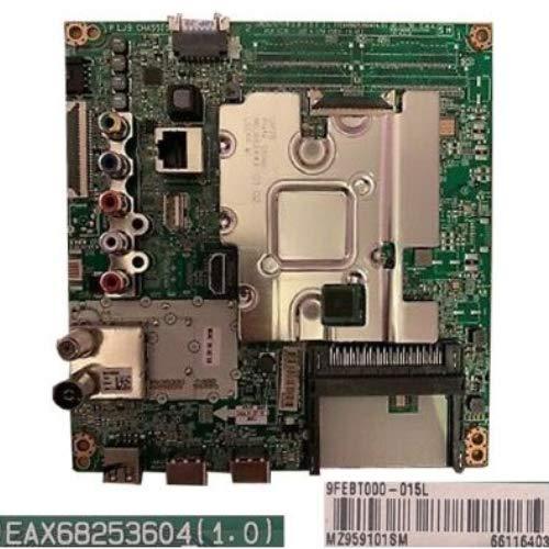 LG EAX68253604(1.0) MZ959101SM LG 50UM7450PLA