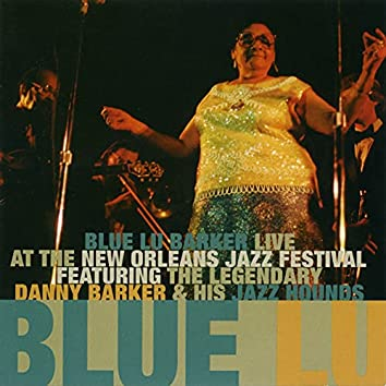 Live at the New Orleans Jazz Festival