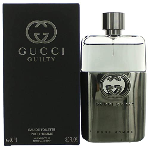 4271611a9c7 Gucci Guilty Eau De Toilette Spray for Men