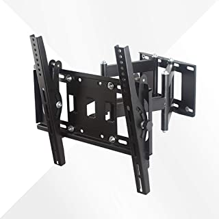 TV Mount Stands, TV Wall Mount Bracket/Stand for 32 to 55 LED, LCD TV Rotatable, Retractable