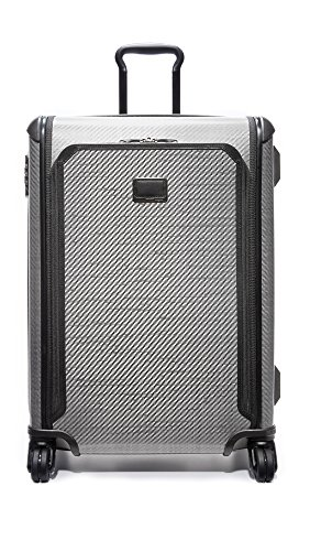 TUMI - Tegra Lite Max Medium Trip Expandable Packing Case Suitcase - Rolling Bag for Men and Women - T-Graphite