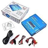 hengda IMax B6AC V2 Netzteil ORIGINAL LiFe Batterie Balance Charger Lipo NiMh Ladegerät -